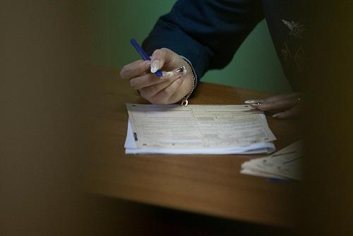 Государственная дума РФприняла закон опроведении переписи населения через интернет