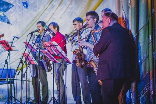 Волгоград примет Всероссийский джазовый конкурс
