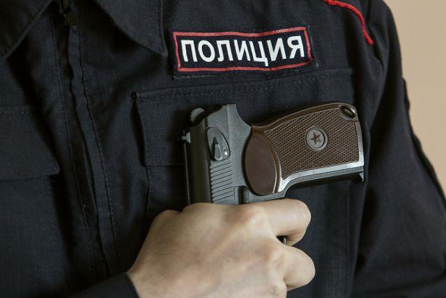 Обвиняемые поделу Шакро юного трое экс-полицейских пойдут под суд