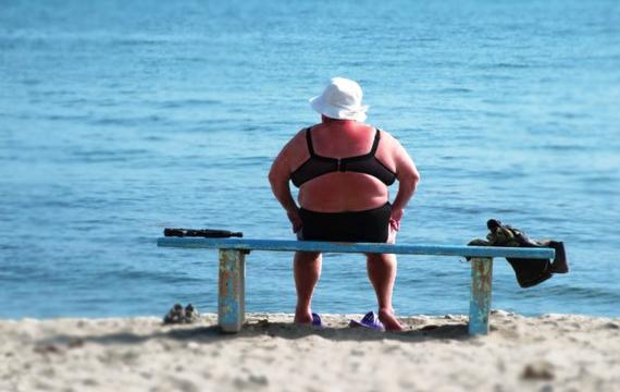 Ученые установили, как просто сбросить лишний вес клету