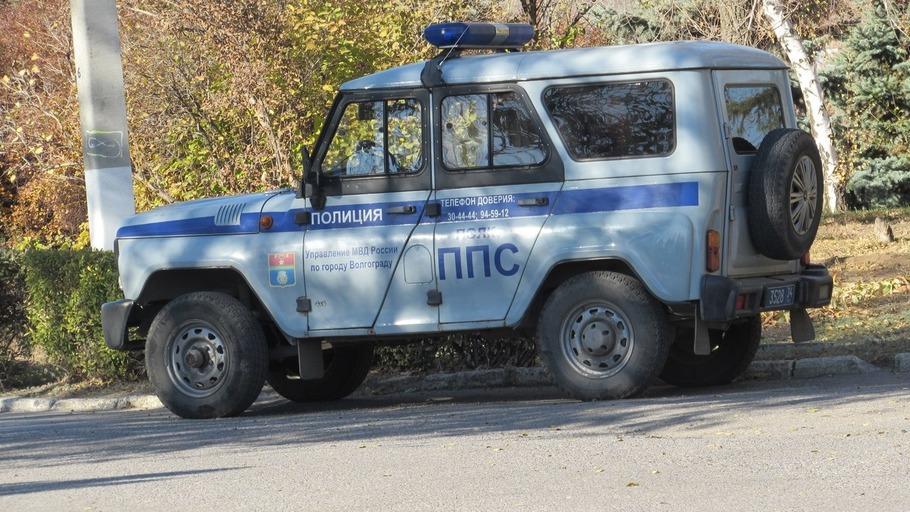 ВВолгограде задержали насильника изРязанской области