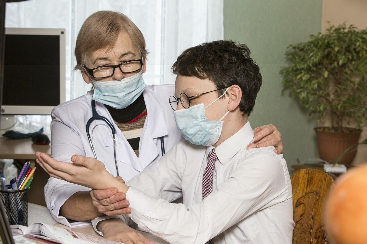 ВВолгоградской области учащимся икадетам больше не дозволят болеть