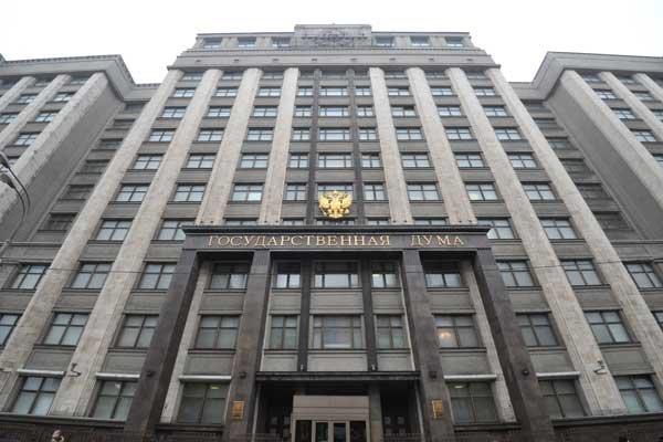 Государственная дума приняла вовтором чтении законодательный проект отелемедицине