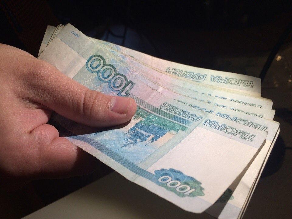 ВКраснослободске магазинный мошенник похитил 26 тыс. руб.