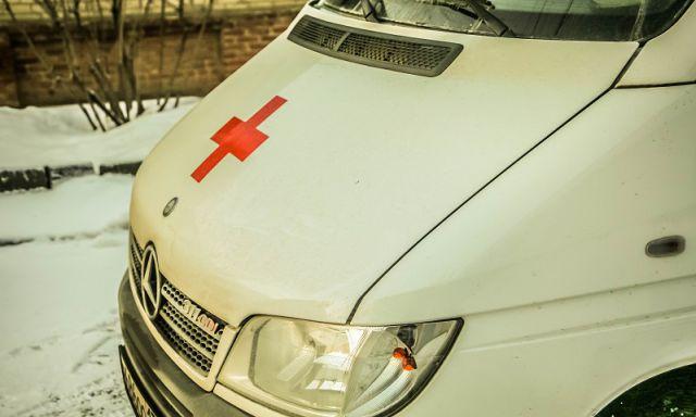 ВоВладимире нетрезвый больной в клинике избил женщину-врача