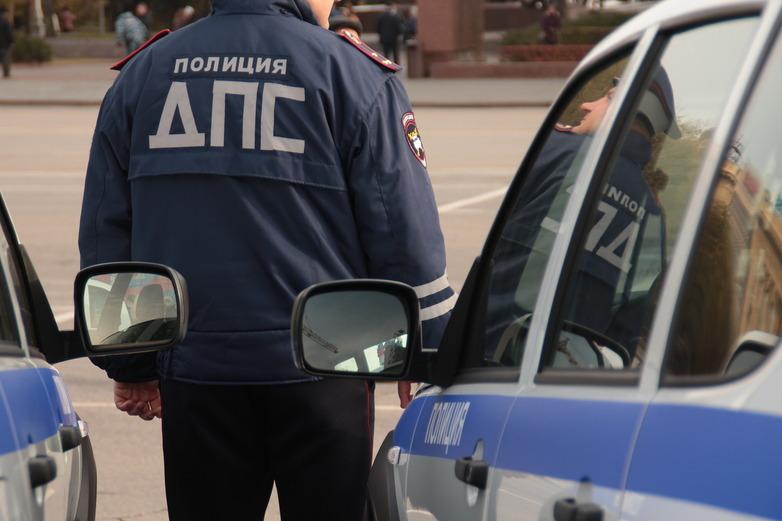 3500 волгоградских полицейских выдут надежурство 9Мая