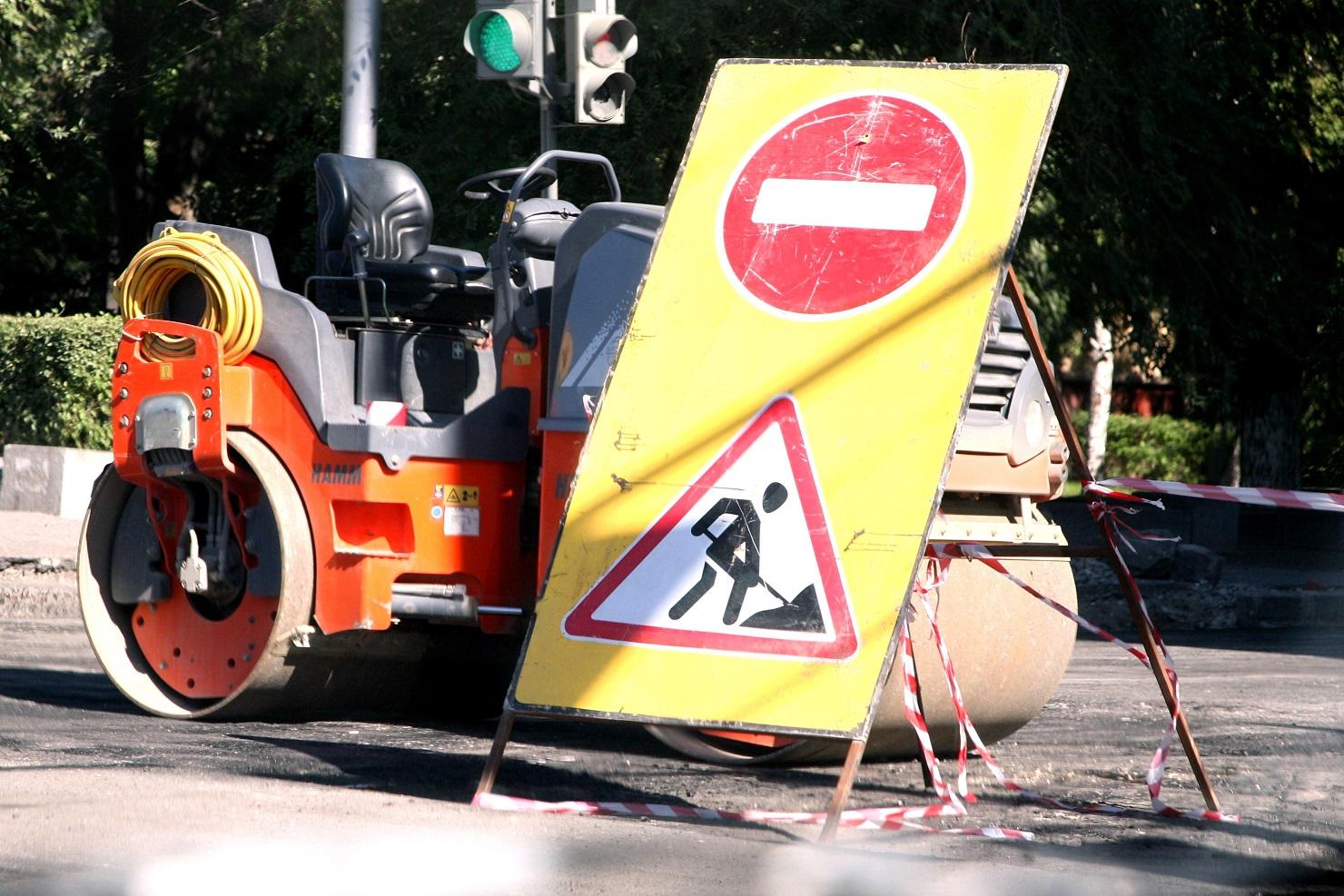 В текущем 2017-ом году планируется ремонт 8,4км 2-ой Продольной автодороги Волгограда