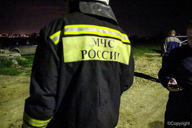 ВВолгограде произошел пожар вдетском социально-реабилитационном центре