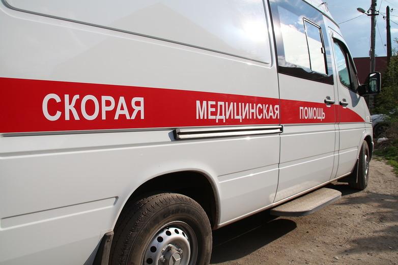 Наюге Волгограда хулиганы стреляли изпневматики иизбили двоих прохожих