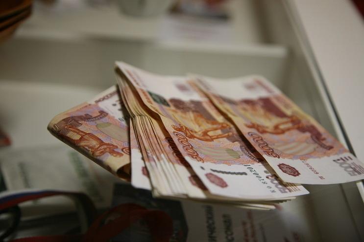 Гражданин Палласовского района оштрафован завзятку начальнику регионального УФССП