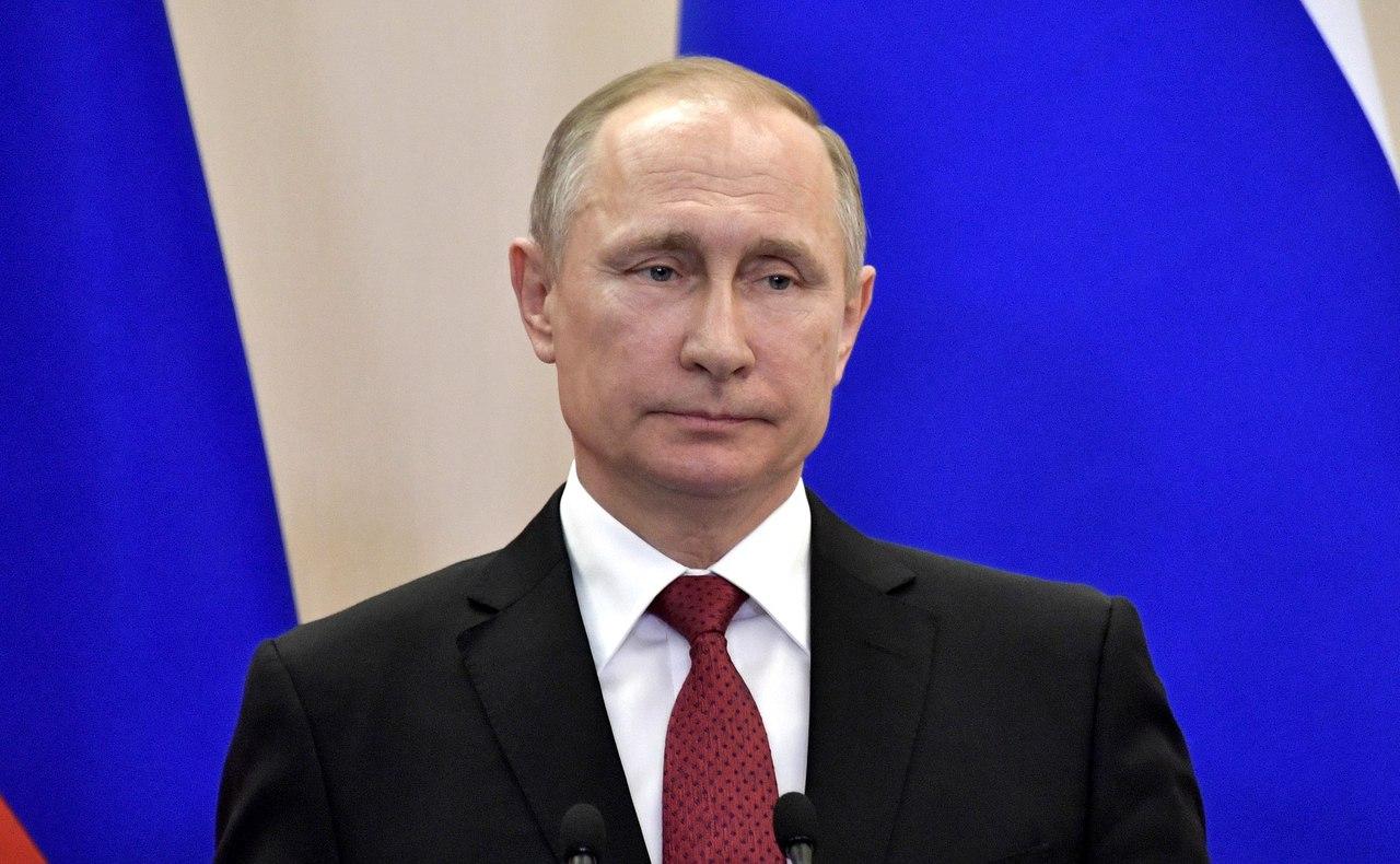 Путин подчеркнул первые успехи реализации «майских указов»