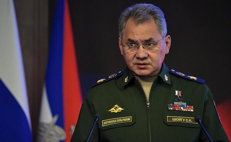 Войска информационных операций создали в Российской Федерации