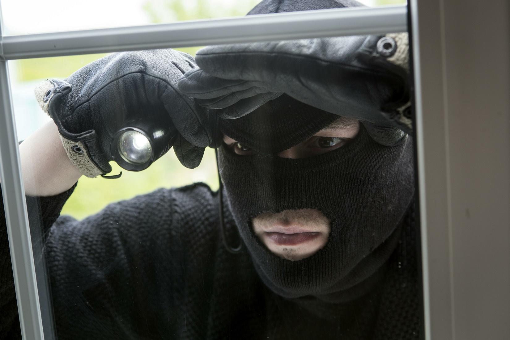ВКотельниковском районе неизвестные стащили ювелирки на5 млн. руб.