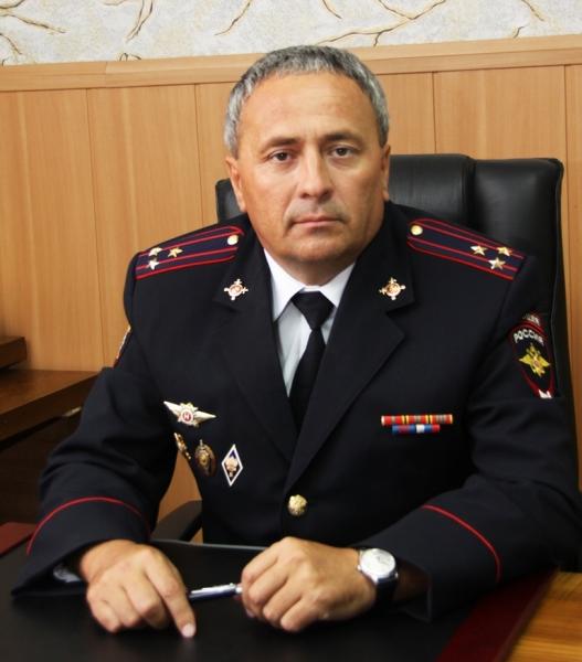 Вобластном УГИБДД назначен новый управляющий