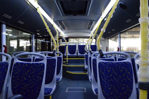 ВВолгограде для «Метроэлетротранс» нааукционе приобретут 25 автобусов