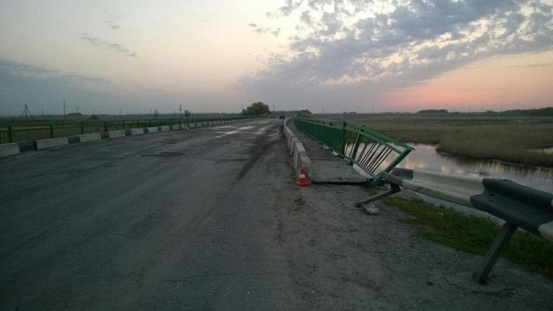 17-летний ребенок умер вДТП вВолгоградской области