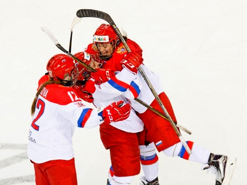 Вполуфинале Универсиады сборная РФ обыграла Канаду