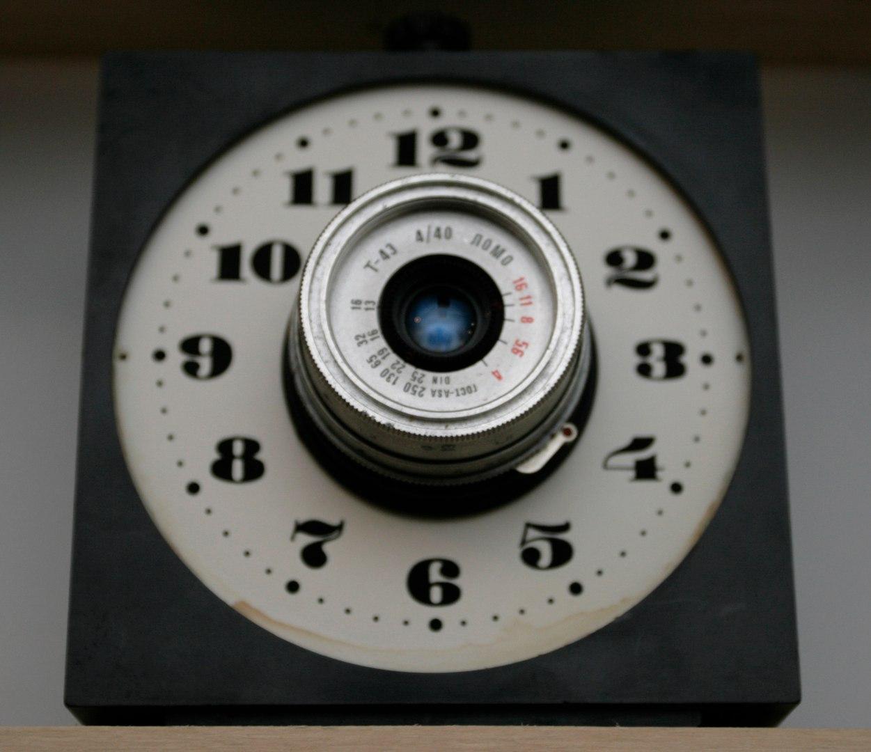 Воблизбиркоме рассматривают документы опереводе часов