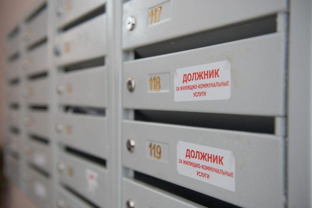 Угрозами и насилием коллекторов по отношению к должникам займется «Единая Россия»