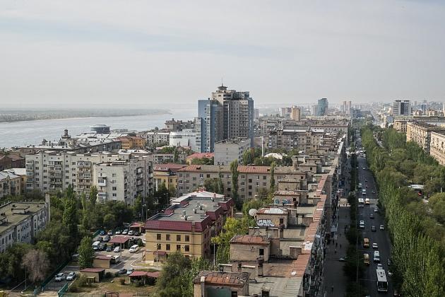 фото:пресс-служба Администрации Волгоградской области