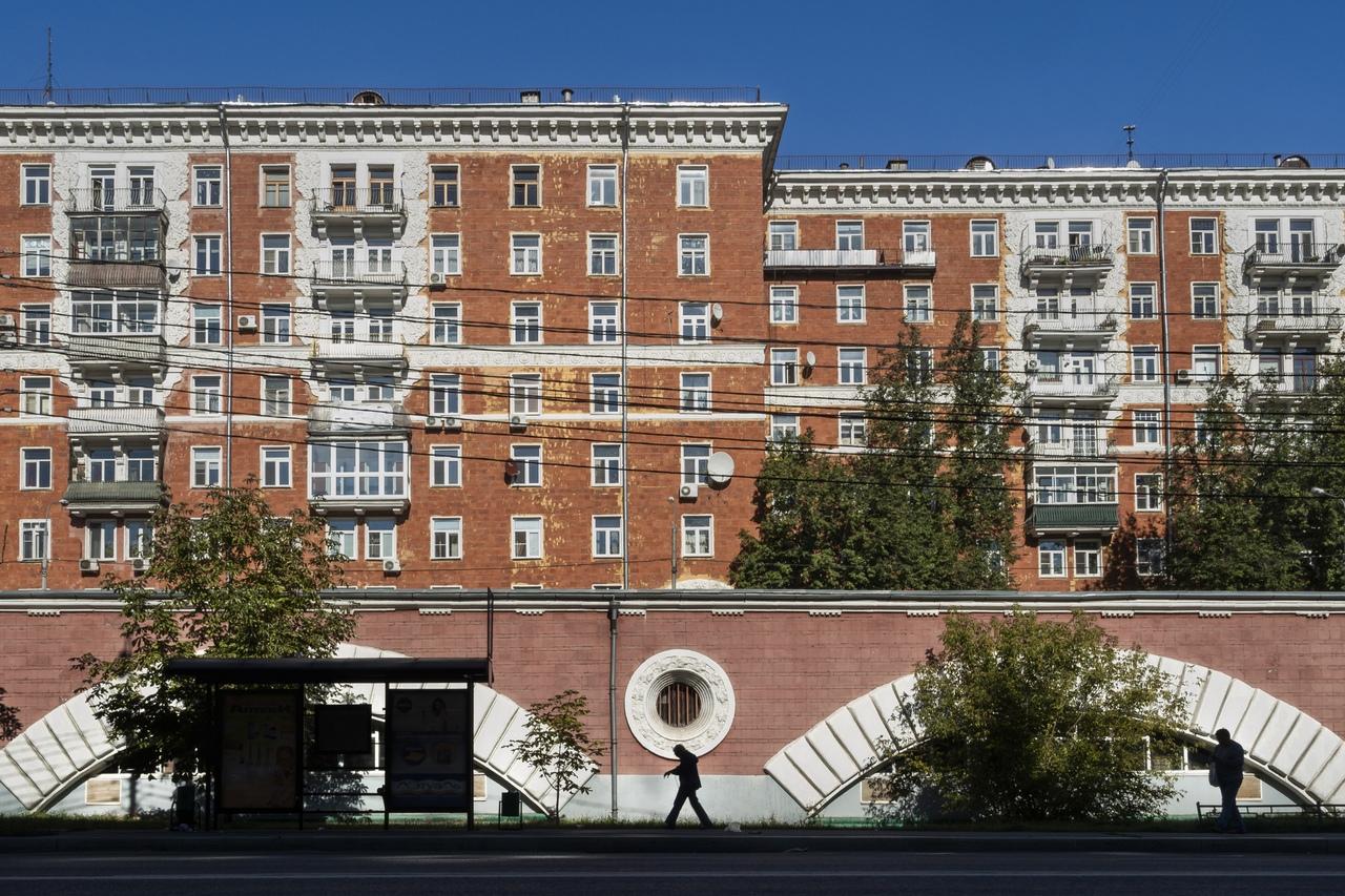 Треть желающих приобрести квартиру в столице России оказались жителями регионов