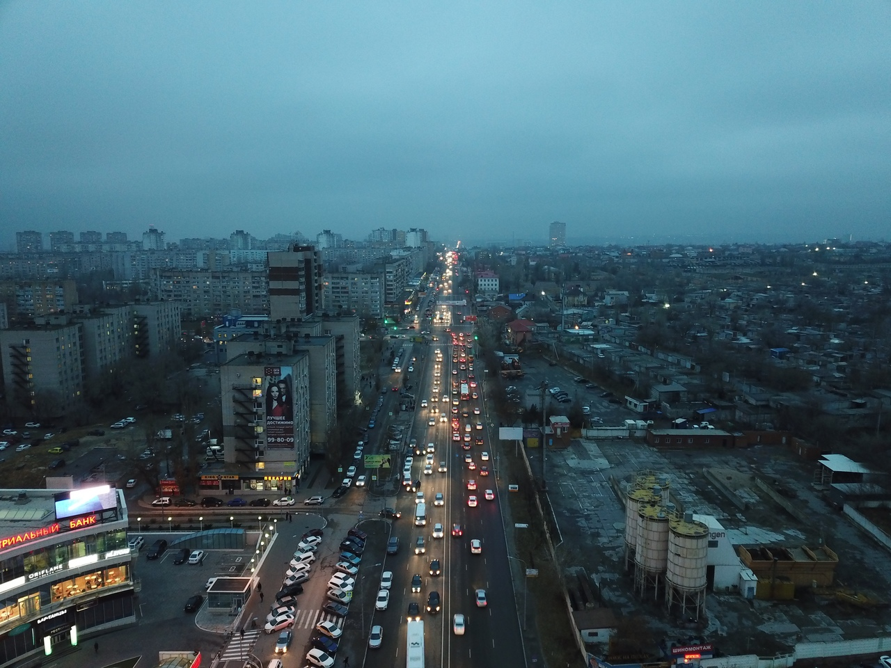 Стоимость топлива и авто вВолгоградской области стала выше