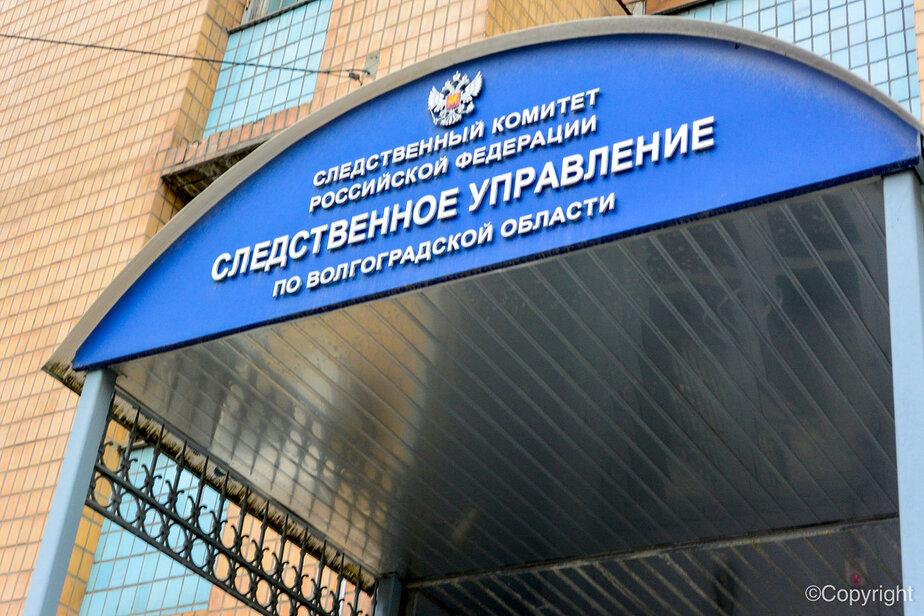 В Михайловке Волгоградской области в пожаре погибли дедушка и его 4-летняя внучка
