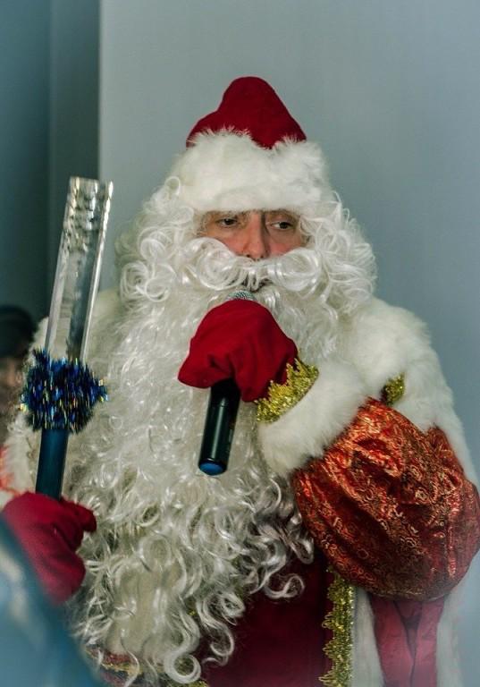 Волгоградский Дед Мороз раскрыл тайну детских пожеланий