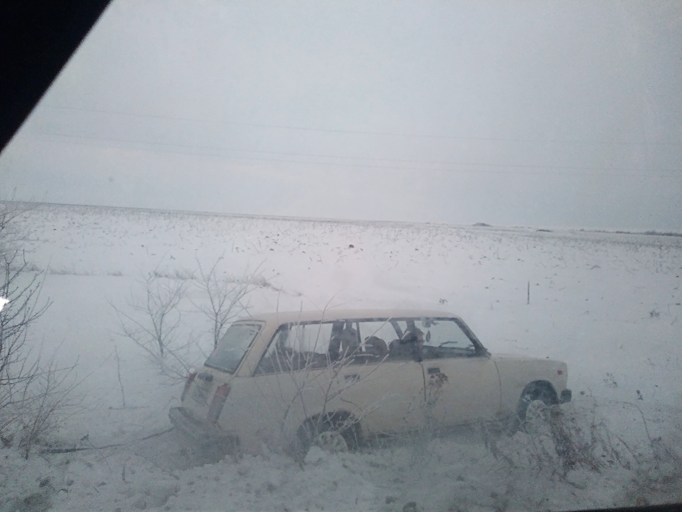 "Трасса ""Суровикино-Михайловка"""
