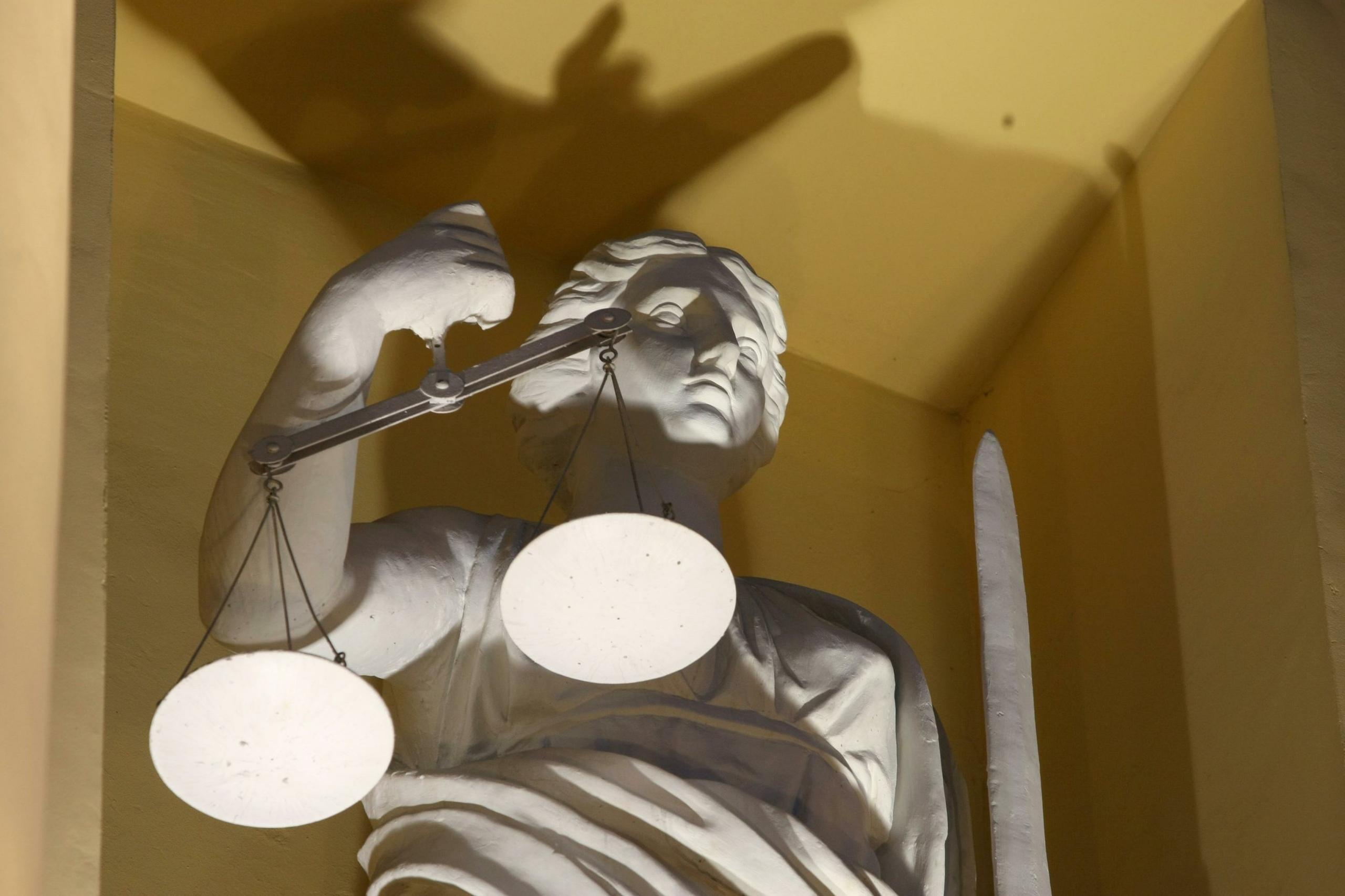 Новых судей назначил президент РФ в Волгограде перед Новым годом
