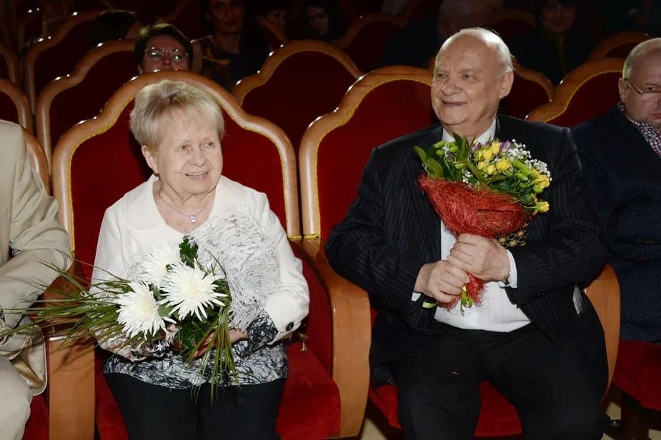 Александре Пахмутовой присвоят звание Почетного гражданина Волгоградской области