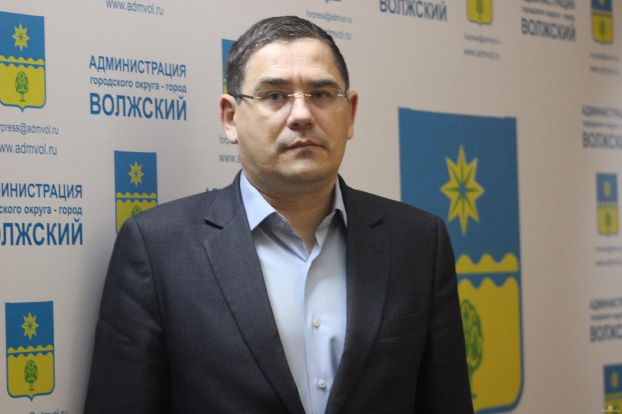 Михаил Шушко