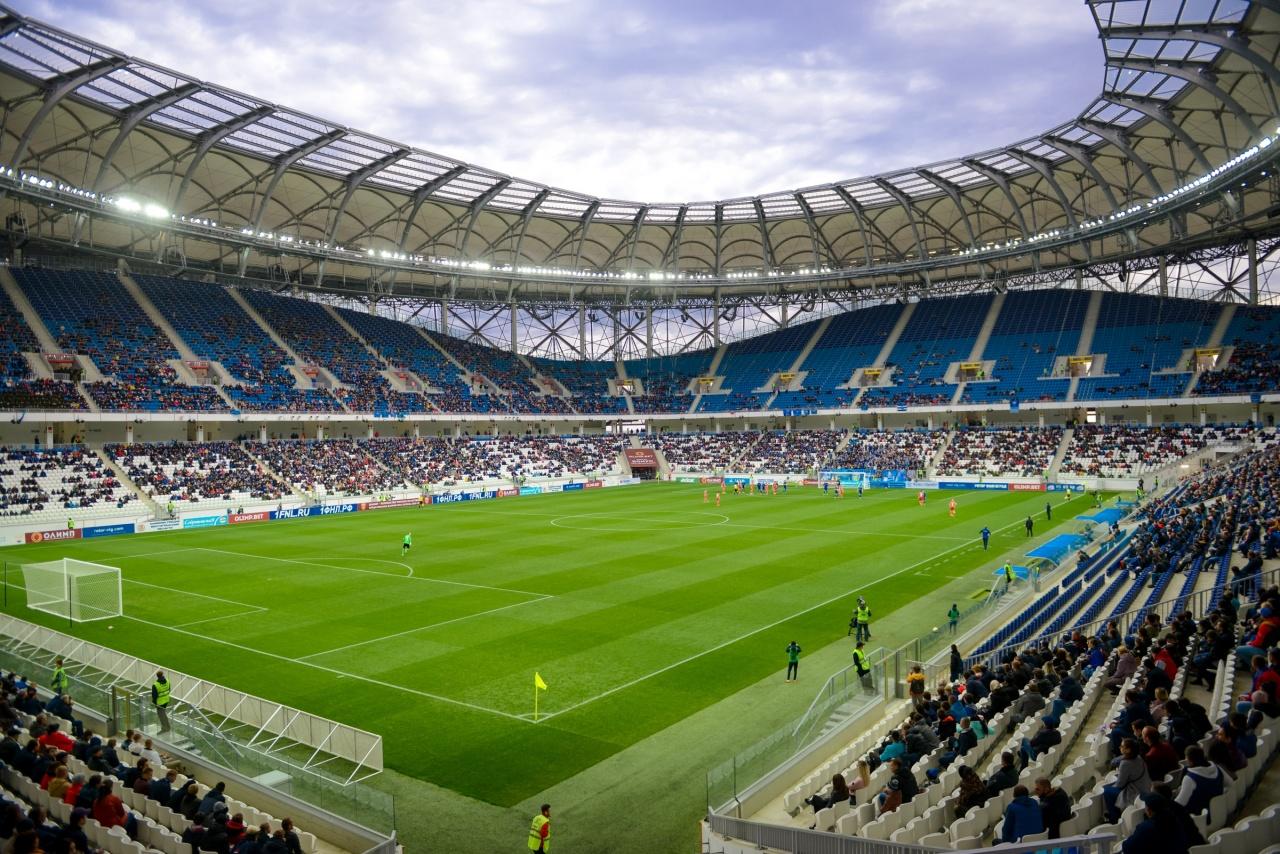 Волгоградский «Ротор» решил продать билеты на первый матч нового сезона в полцены