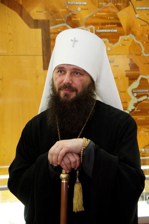 Депутаты одобрили митрополита вместо епископа в состав региональной ОП