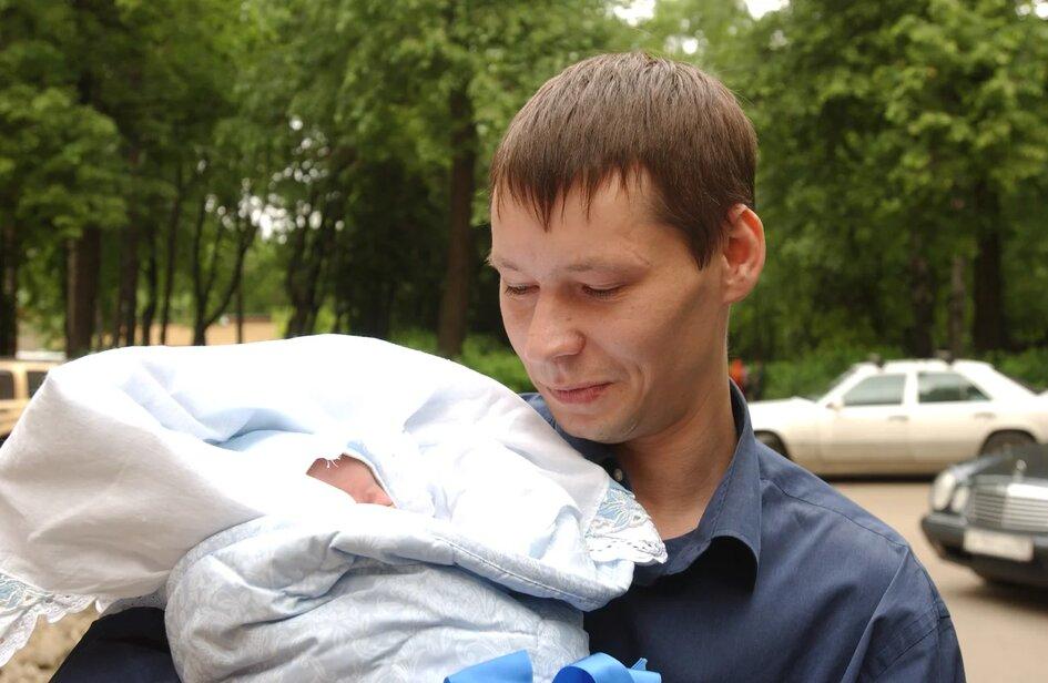 В России автоматически зарегистрируют смерть и рождение