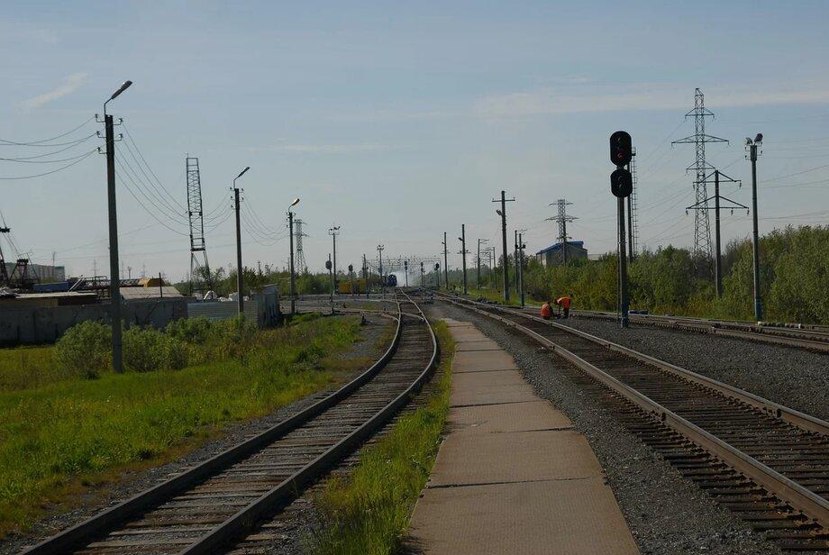Ремонт железнодорожного переезда на Тулака в Волгограде затянется до весны