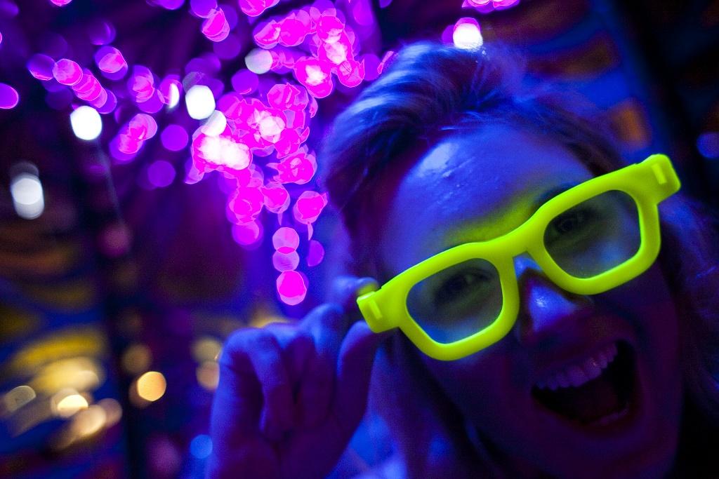 Родители школьников «поседели» узнав о вечеринке в ночном клубе