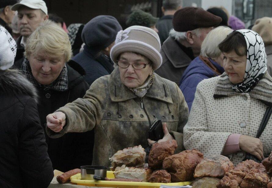 Как коснется повышение пенсионного возраста волгоградцев в наступившем году