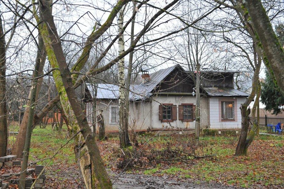 В Волгограде экс-супруг напал на дом жены и свел счеты с жизнью