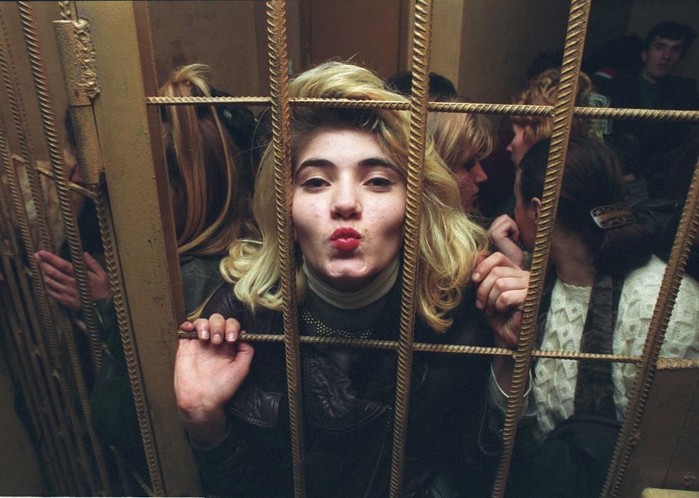 Волгоград вошел в 20-ку самых криминальных городов России