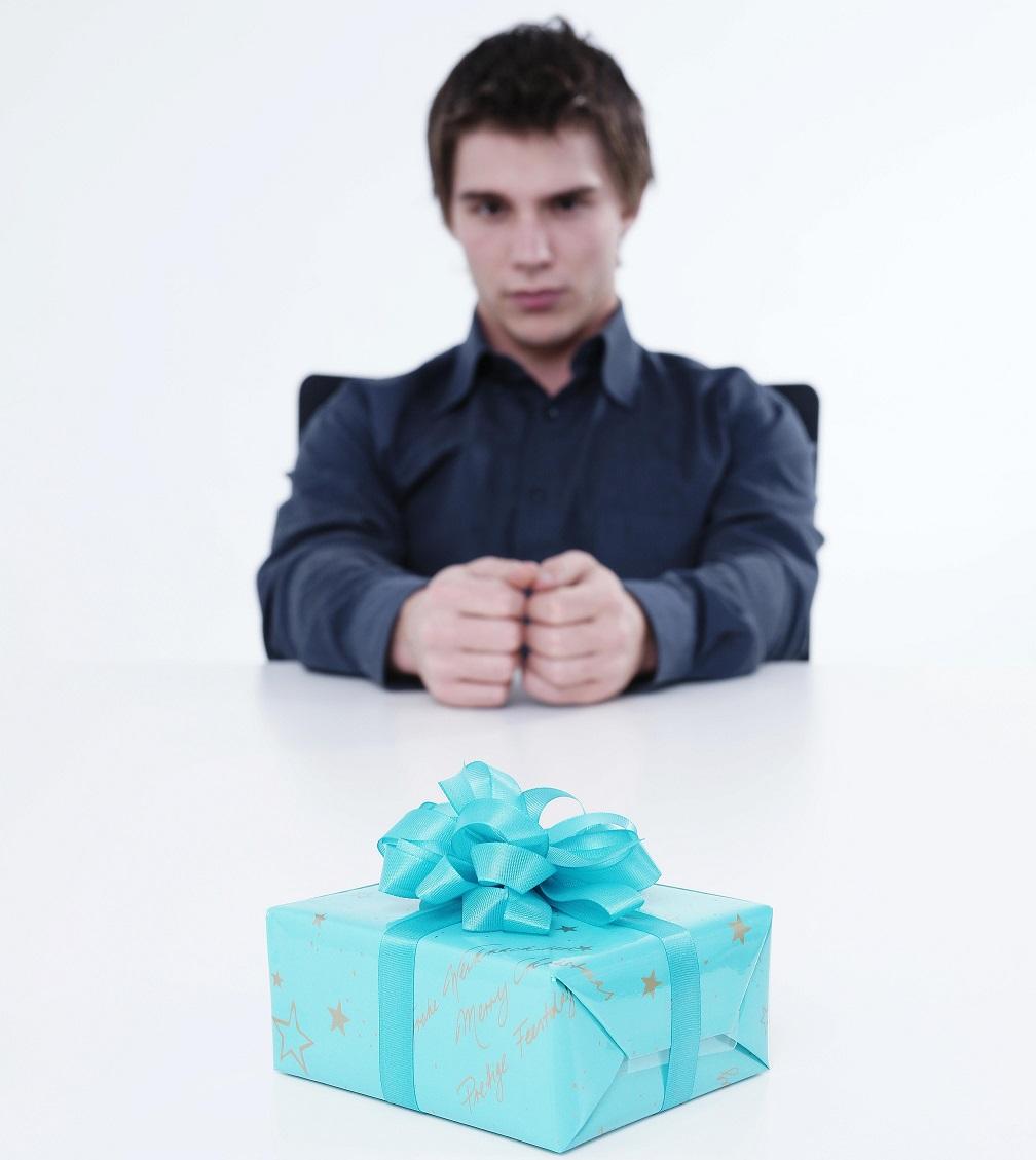 Мужчины решили сами подсказать, что хотели бы получить в подарок на 23 февраля