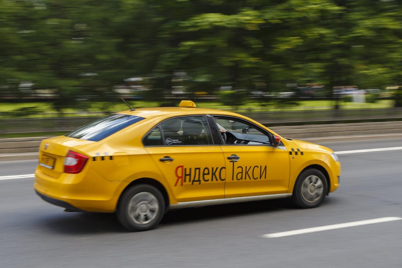 В Волгограде за рулём погиб водитель Яндекс.Такси