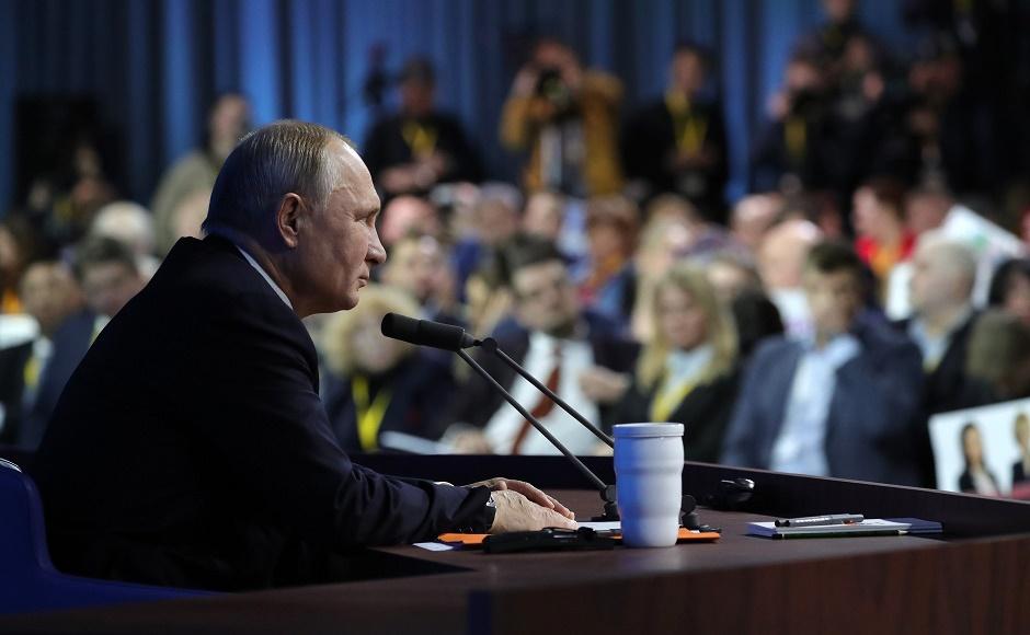 Ребенок, которому просили помочь Путина, умер