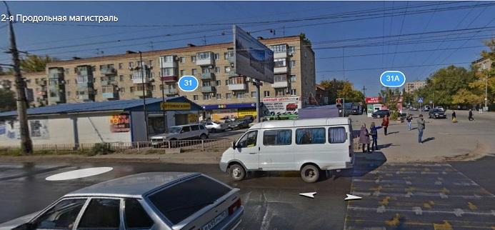 Жители Краснооктябрьского района просят еще одну остановку