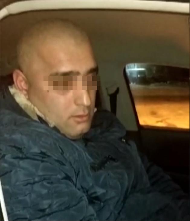 Подозреваемого в изнасиловании городищенской школьницы маршрутчика вернули под стражу