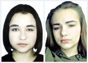 В Волгограде ищут двух пропавших девочек из Дзержинского района