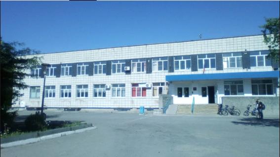 110 школу закрыли на карантин