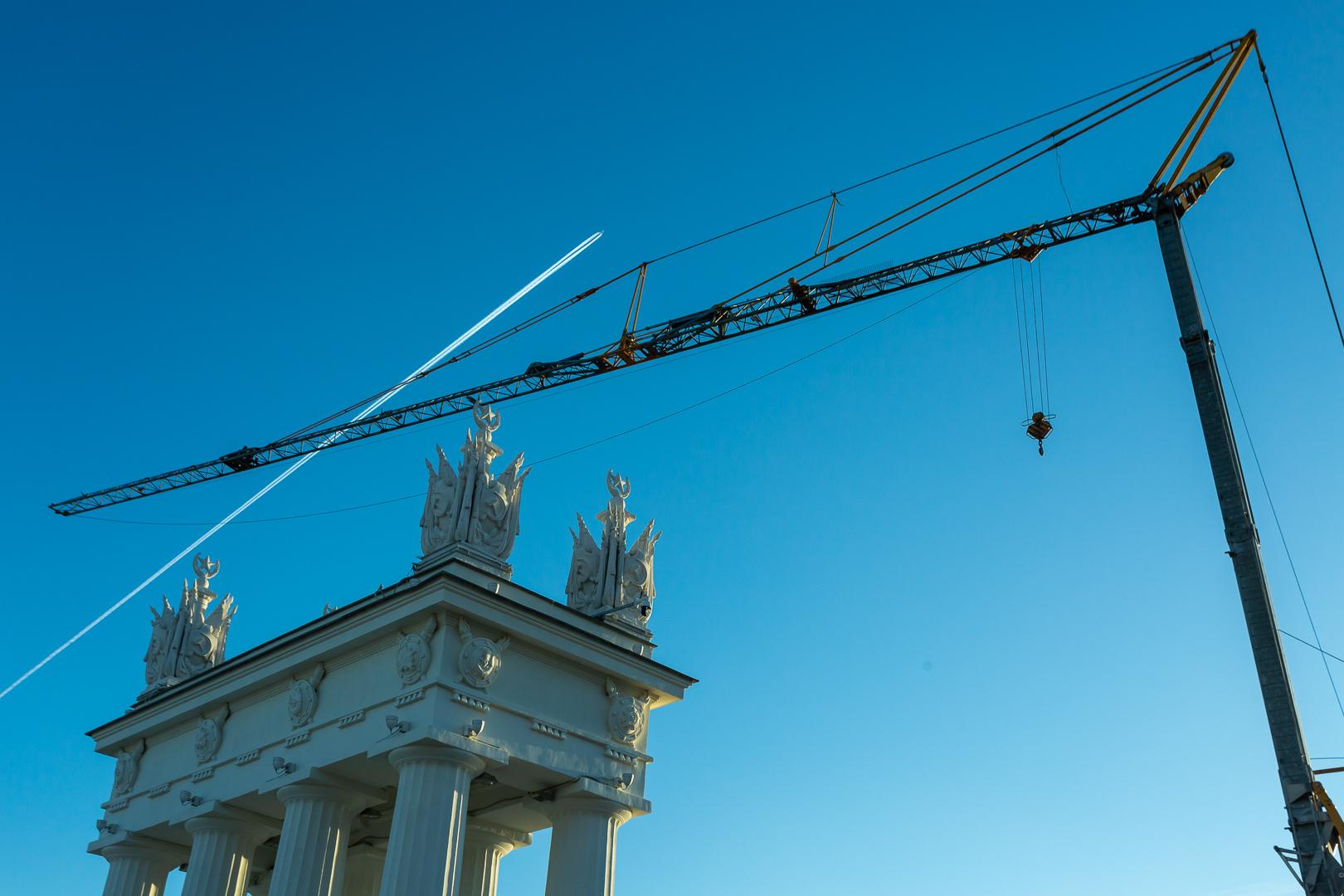Волгоградцы увидят обновленную набережную за 1,7 миллиардов рублей через три года