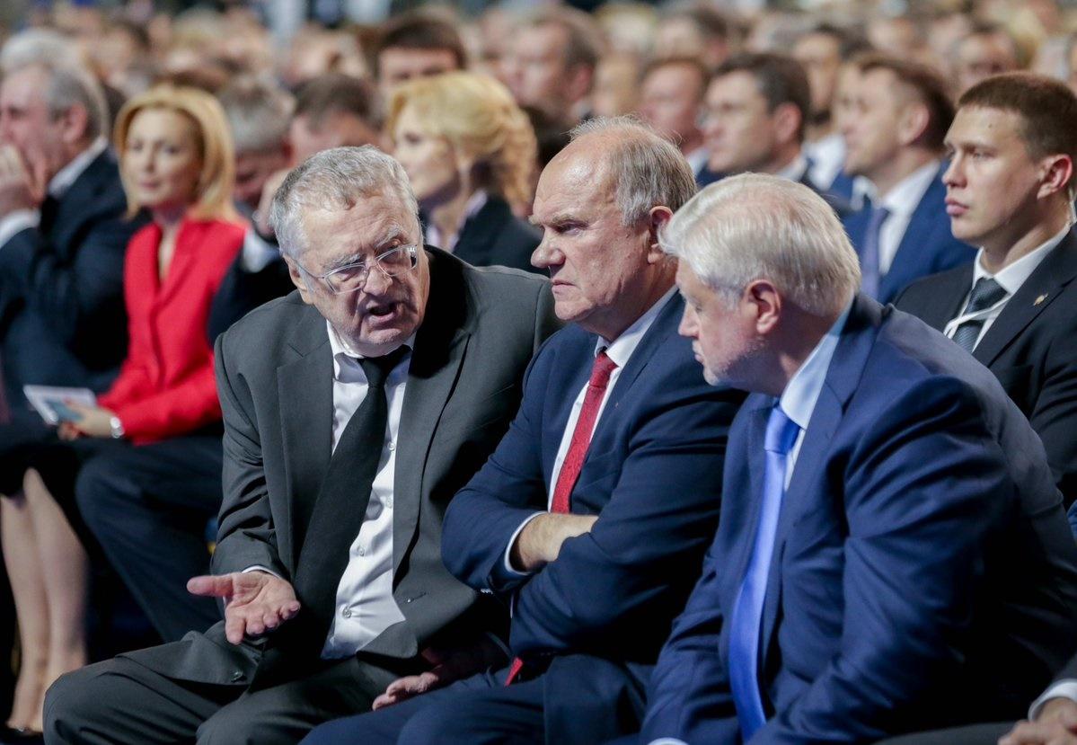 Учителям пообещали миллион, а культуру избавить от налогов: Путин об образовании