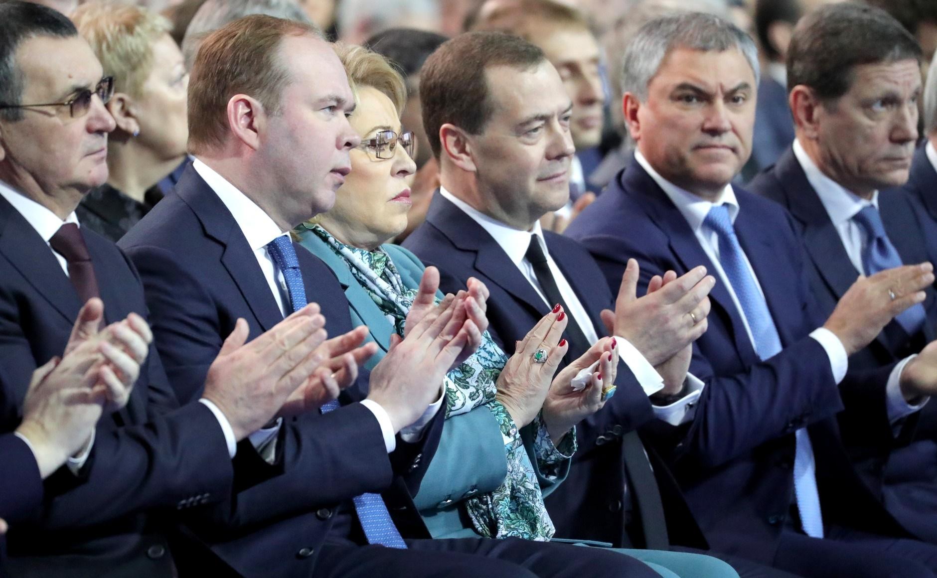 Путин предложил конкретные способы преодоления бедности